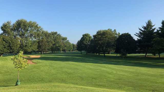 Pottawatomie Golf Course