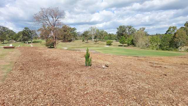 Pine Rivers Golf Club