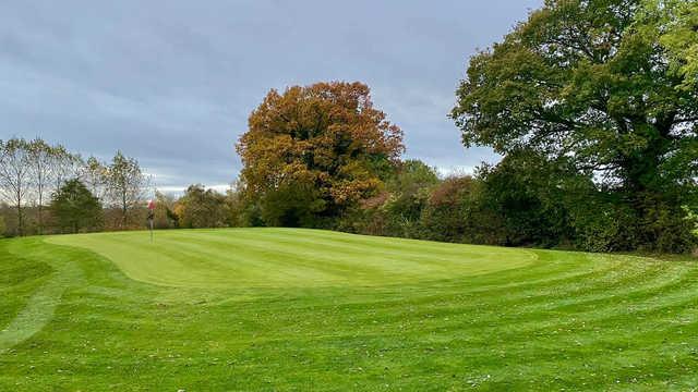 Cleobury Mortimer Golf Club - Deer Park