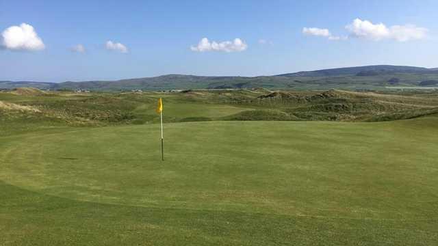 Machrihanish Golf Club-Pans Course