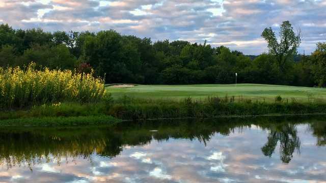Ben Geren Regional Park Golf Course