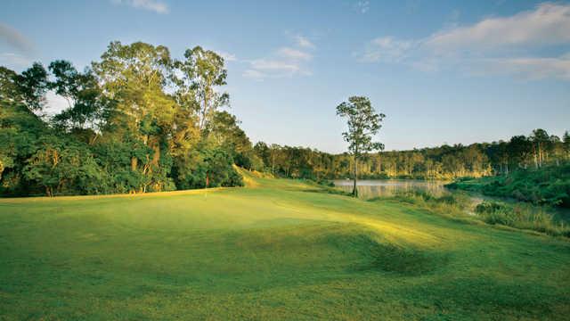 Brisbane River Golf Course