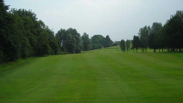 Aberdelghy Golf Club