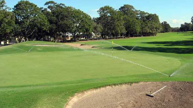 Redcliffe Golf Club