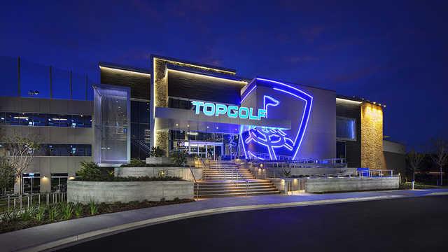 Topgolf Jacksonville