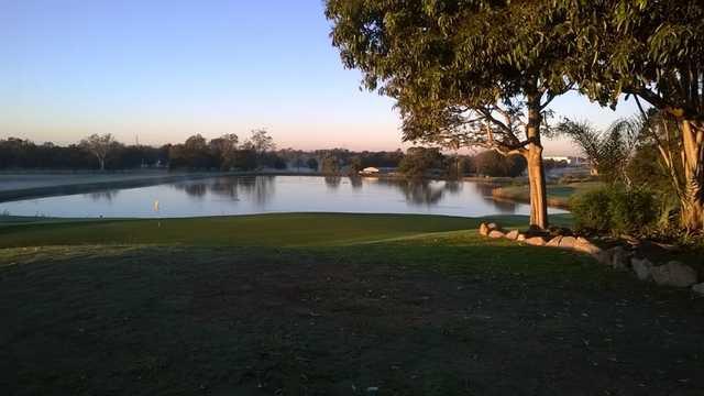 Nudgee Golf Club - Gateway Course