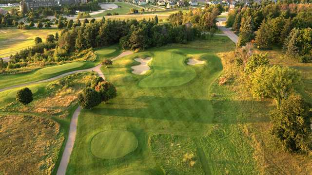 Crooked Tree Golf Club (BOYNE)