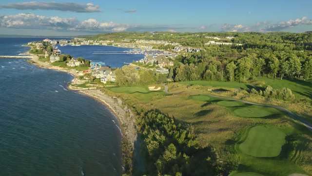 The Links/Quarry at Bay Harbor Golf Club (BOYNE)