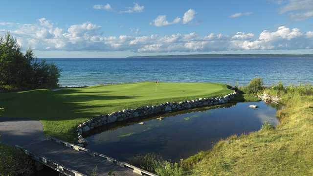 The Quarry at Bay Harbor Golf Club (BOYNE)