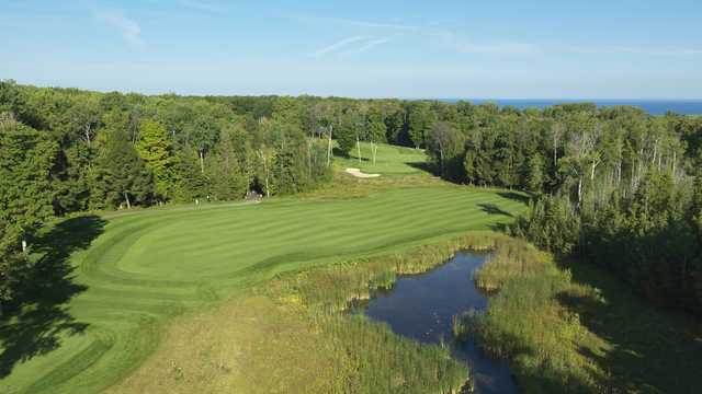 The Preserve/Links at Bay Harbor Golf Club (BOYNE)