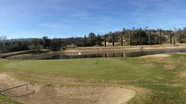 Yosemite Lakes Park Golf Course