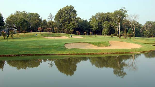Irene Golf & Country Club