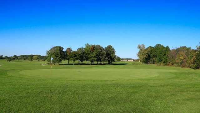 Mallard Creek Golf Club - The Woods Course