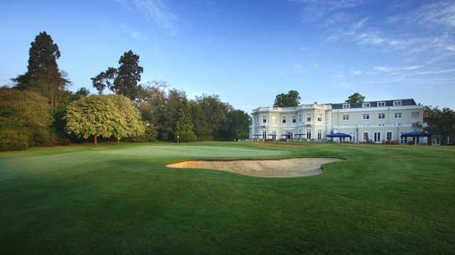 Burhill Golf Club - The New Course