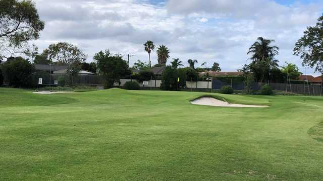 Edithvale Public Golf Course