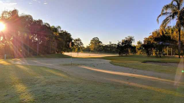 North Pine Golf Club