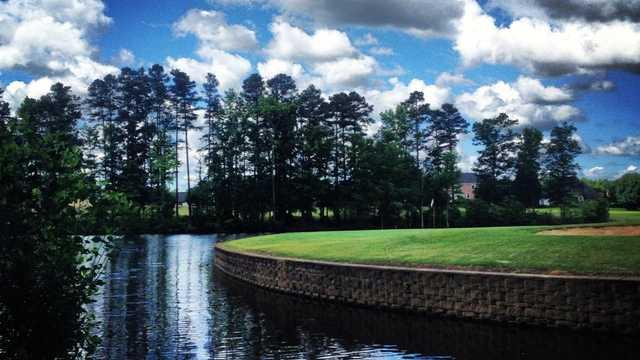 Emerald Lake Golf Club