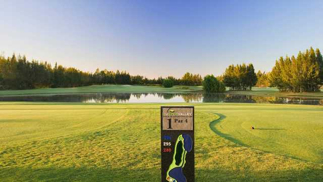 Hunter Valley Golf Club