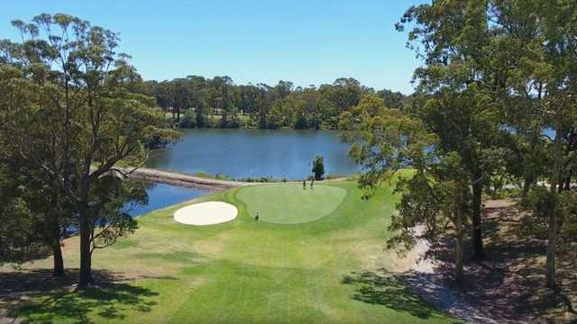Shortland Waters Golf Club