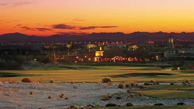 Verrado Golf Club - Founders Course