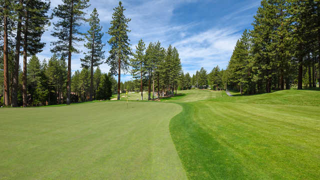 Incline Village Golf Course - Championship