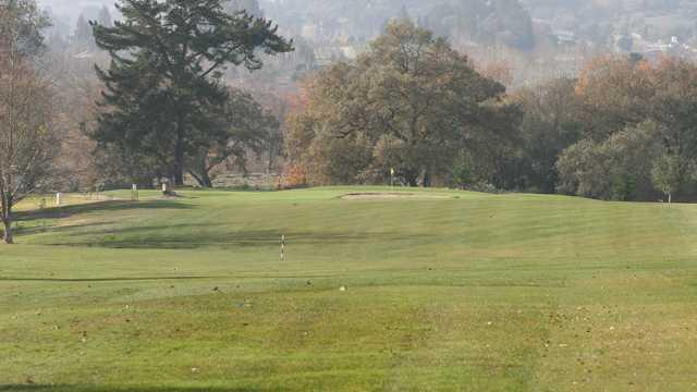 Gilroy Golf Course