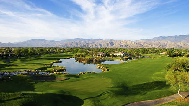 The Westin Mission Hills - Gary Player