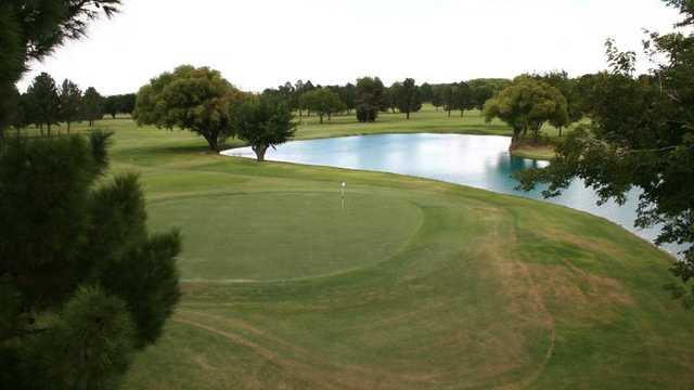 Lone Star Golf Club