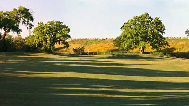 Olmos Basin Golf Course