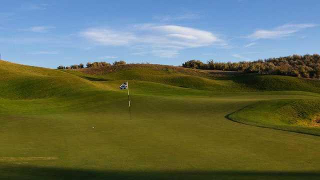 Sunridge Golf Club