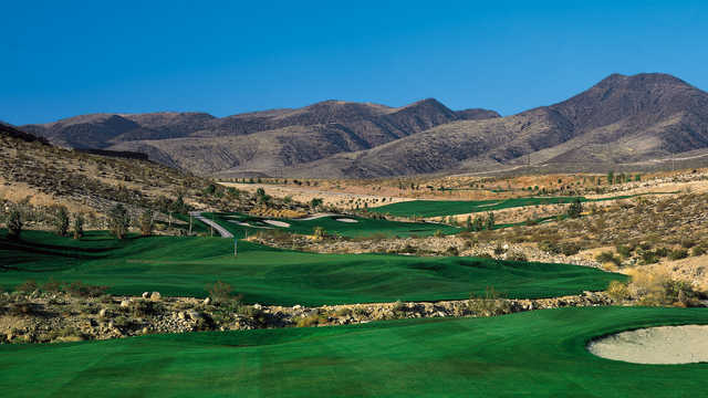 The Revere Golf Club - Lexington