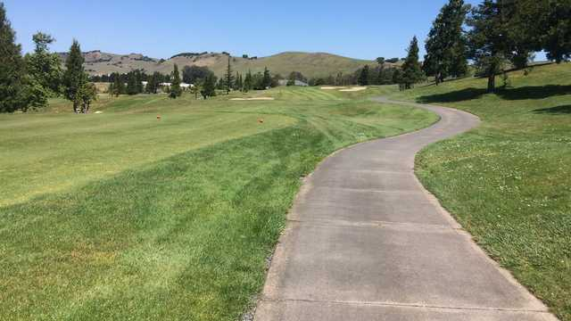 Blue Rock Springs Golf Club - East Course