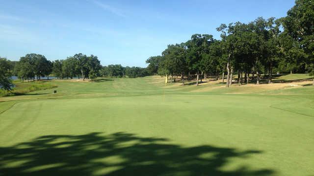 Garden Valley Resort and Golf Club