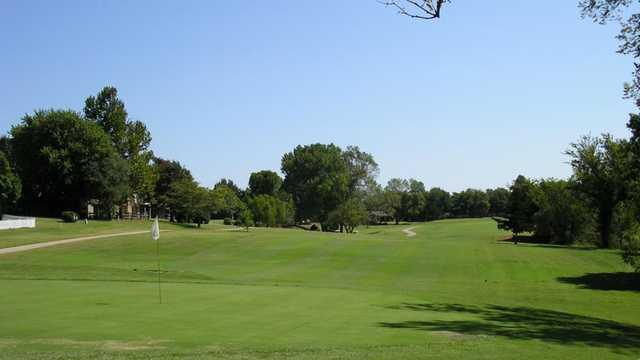 Surrey Hills Golf Club