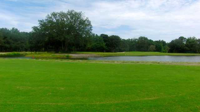 Fernandina Beach Golf Club