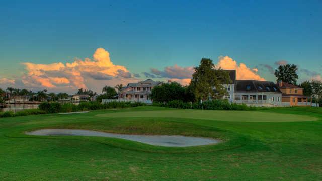 Apollo Beach Golf Club