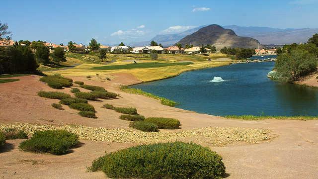 Highland Falls Golf Club at Golf Summerlin