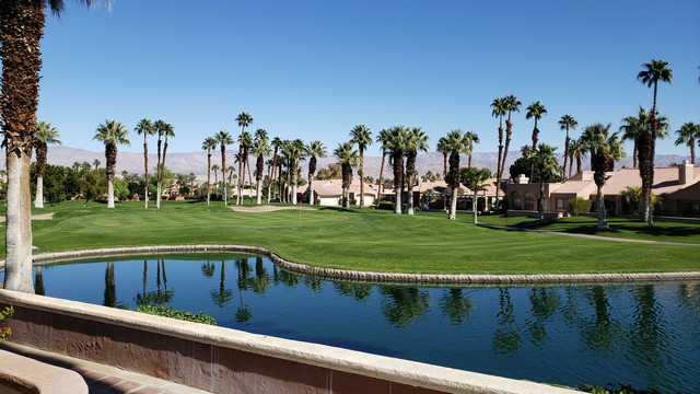 The Oasis Country Club