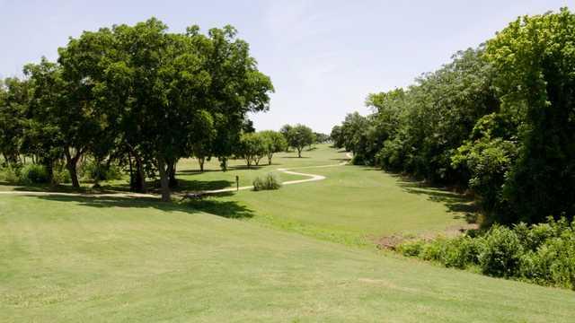 Sammons Park Golf Course