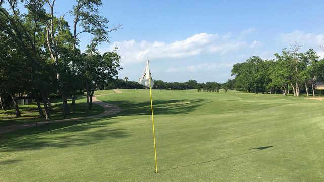 Sienna Plantation Golf Club