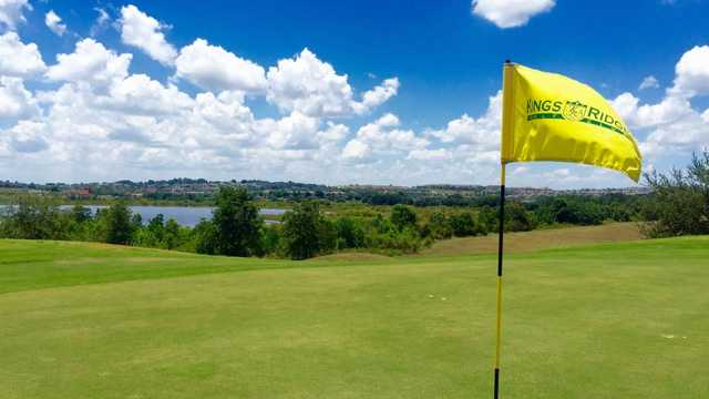Kings Ridge Golf Club - Executive