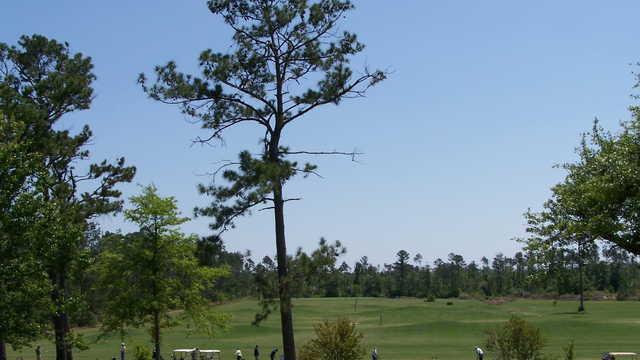 Diamondhead Country Club - Pine Course