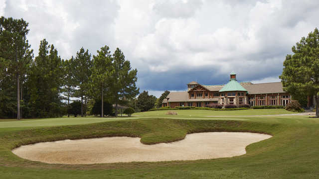 Grand Bear Golf Club