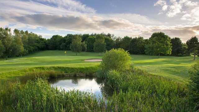 Stratford Park Hotel & Golf Club