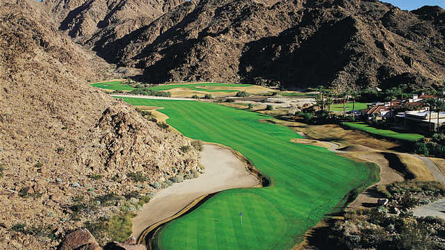 La Quinta Resort Mountain Course