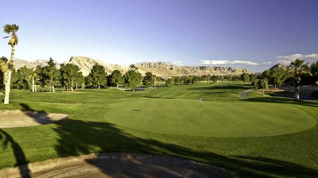 Palm Valley Golf Course at Golf Summerlin