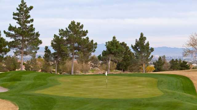 Eagle Crest Golf Course at Golf Summerlin