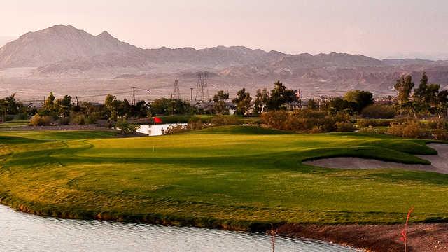 Black Mountain Golf & Country Club