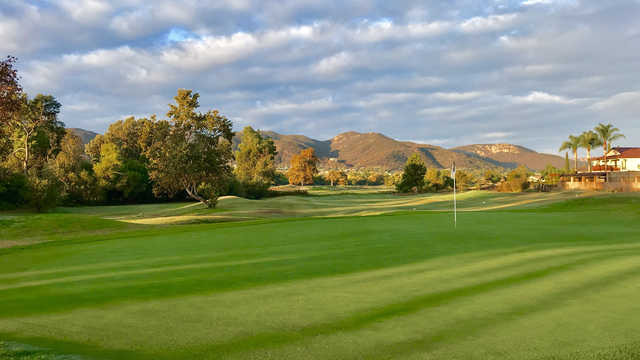 Carlton Oaks Golf Club