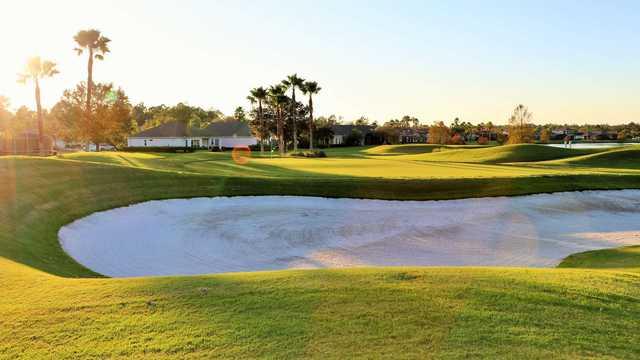 Jones Course at LPGA International